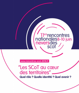 9eme rencontres nationales des scot