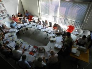 Le comité syndical